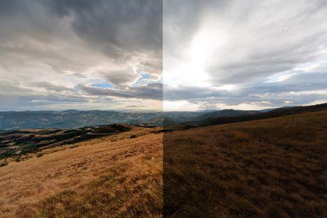 Obrada HDR fotografije